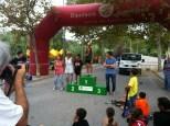 Premis nens trail valldoreix 2 pistarunner