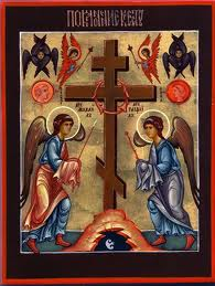 Icona della Croce