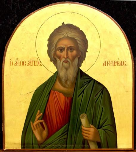 Andrea Apostolo
