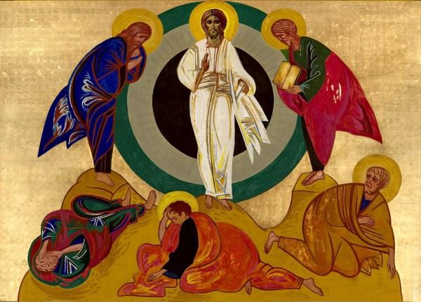 La Trasfigurazione