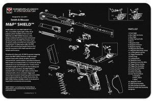 S&w M&p Shield Disassembly | CINEMAS 93