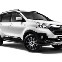 Grand New Veloz 1.5 Mt 2018 Mobil Avanza Umw Toyota Introduces Upgraded 1 5x  Piston My