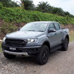 Launched New Ford Ranger Boasts 10 Speed Transmission New Engine More Power With Less Cubic Capacity Videos News And Reviews On Malaysian Cars Motorcycles And Automotive Lifestyle