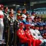 F1 Round 21 Final Round 2019 Abu Dhabi Grand Prix