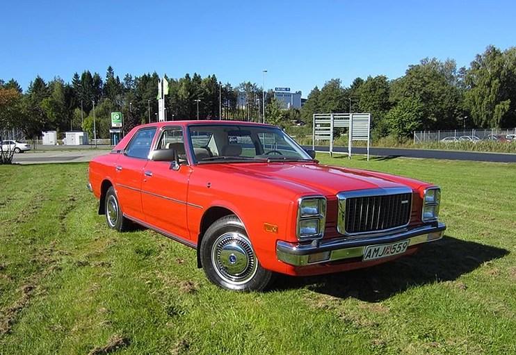 1979 Mazda 929