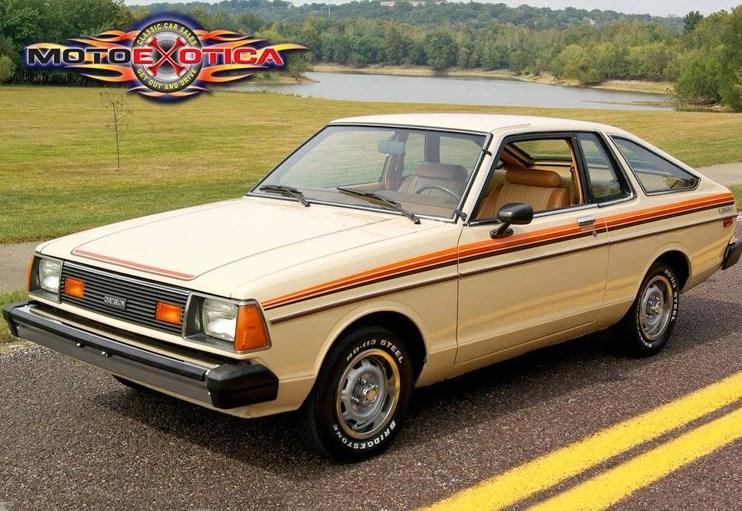 1981 Datsun B210 SL