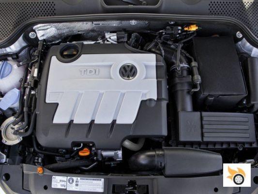 Volkswagen comienza a rectificar los motores 1.6 TDI CR (EA189) en Europa