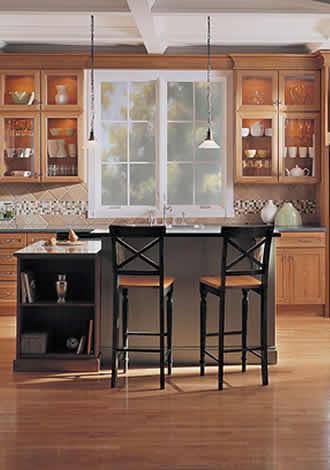 Merillat Kitchen Cabinets Vanities Cabinetry
