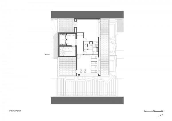 indigo building : Pitagoras Group