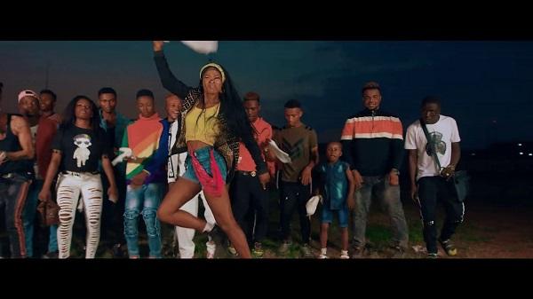 VIDEO: Zlatan - Zanku (Leg Work)