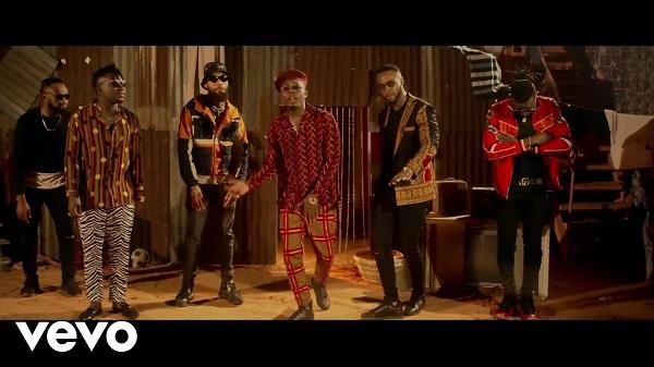VIDEO: Umu Obiligbo - Culture ft. Phyno, Flavour
