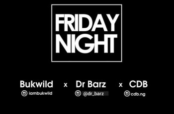 Bukwild Friday Night