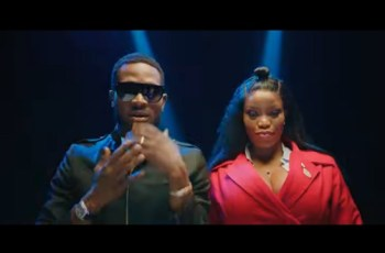 DBanj SHY Video