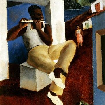 Cândido Portinari – pintor brasileiro