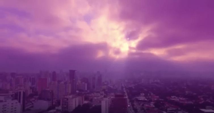 São Paulo para quem não conhece… e para quem gosta!
