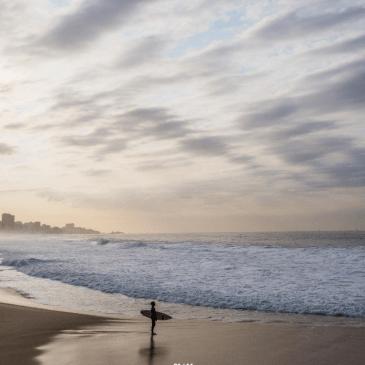 """Jogos do Rio: os esportes """"não-olímpicos"""" do carioca"""