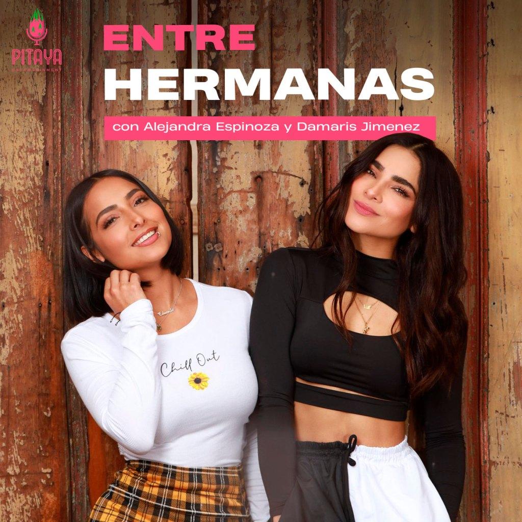 Entre Hermanas Podcast