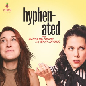 Hyphenated Podcast
