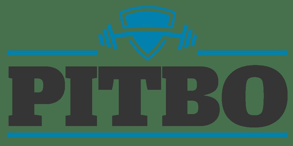 Pitbo Logo