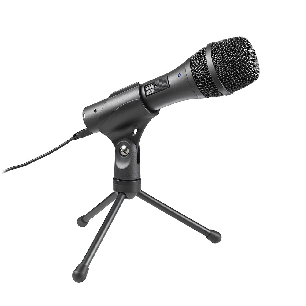 Audio Technica AT2005USB Cardioid USB Microphone
