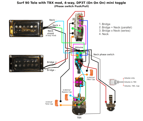 small resolution of fender tbx control wiring diagrams