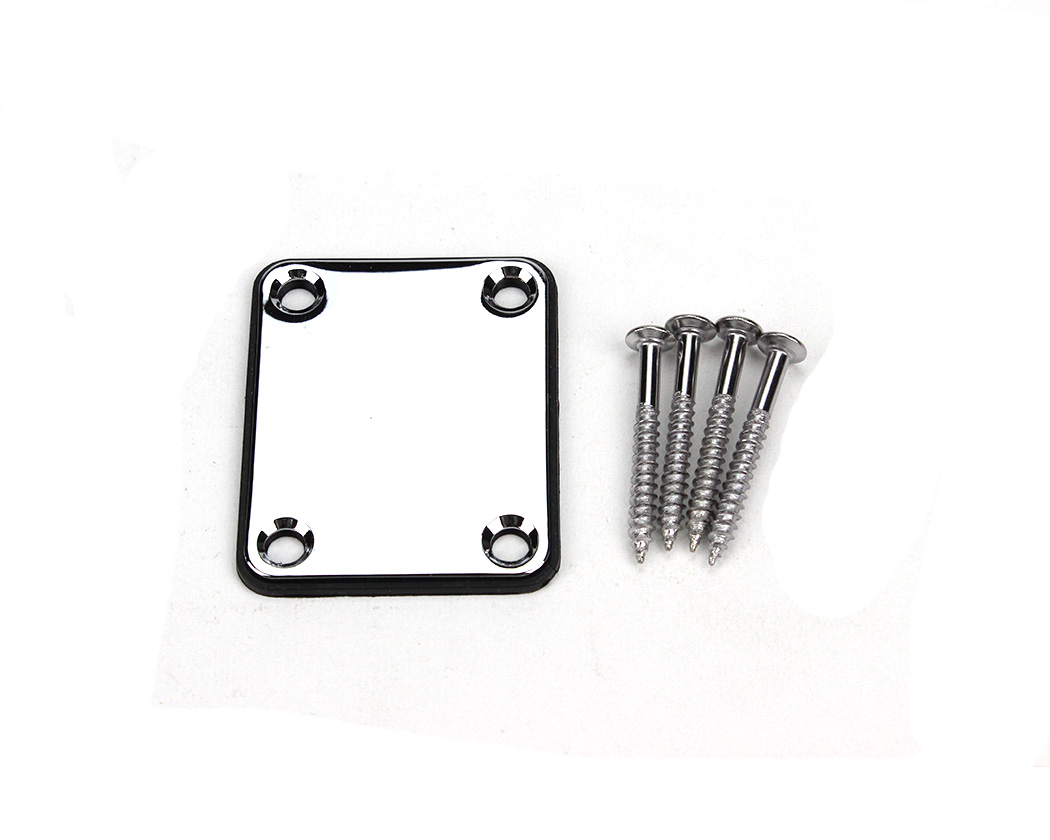 Pbg Neck Plate W Screws