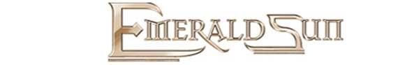 Emerald Sun logo
