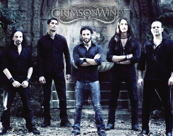 Crimson Wind photo