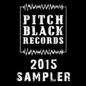 PBR 2015 sampler
