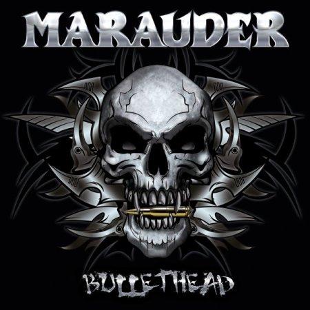 Marauder - Bullethead
