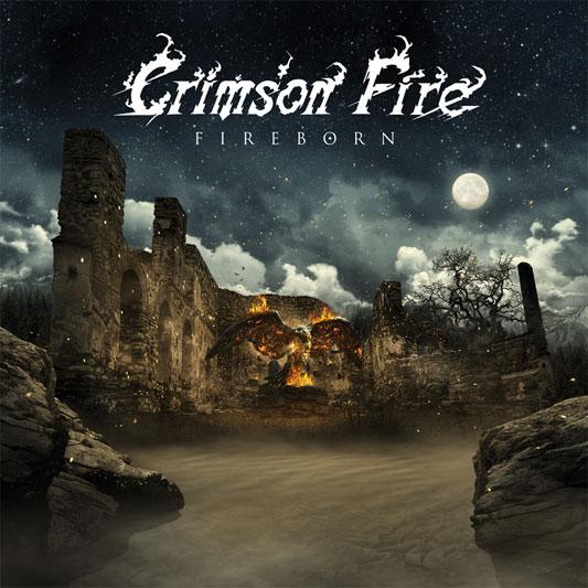 Crimson Fire - Fireborn