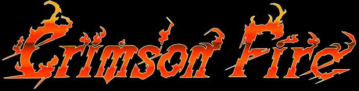 Crimson Fire logo