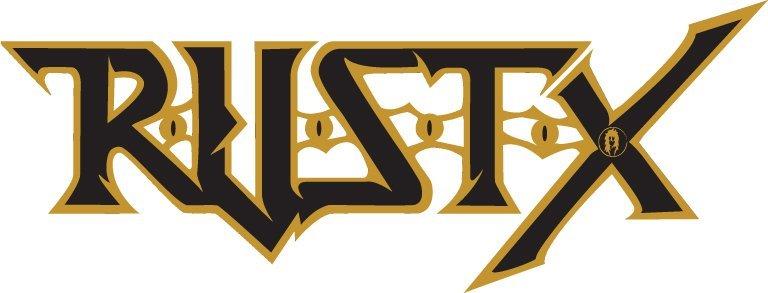 RUSTX logo