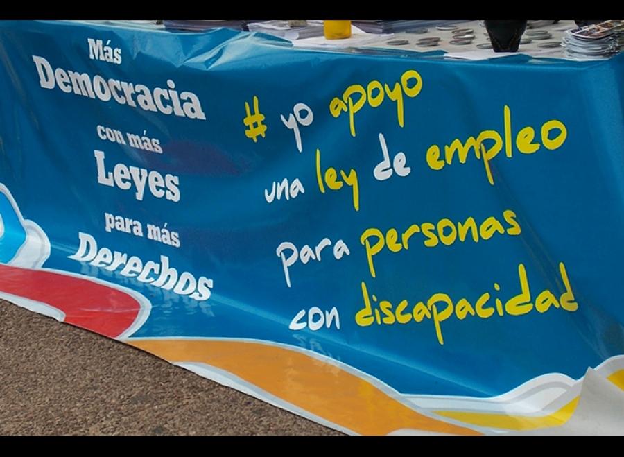 """Ante """"silencio"""" del Parlamento el PIT-CNT recogerá firmas"""
