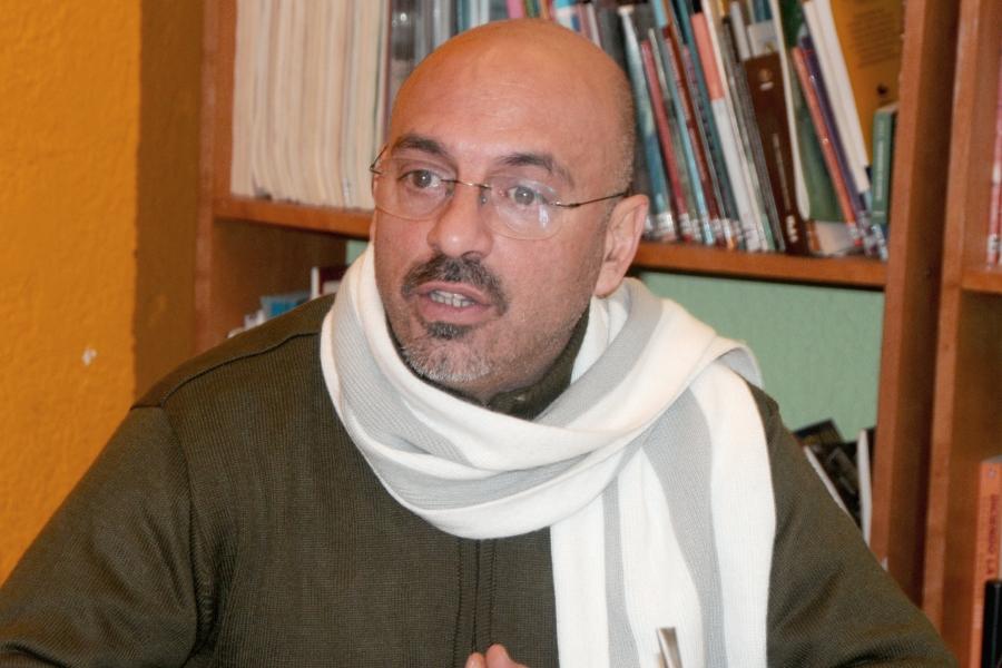 Marcelo Abdala: