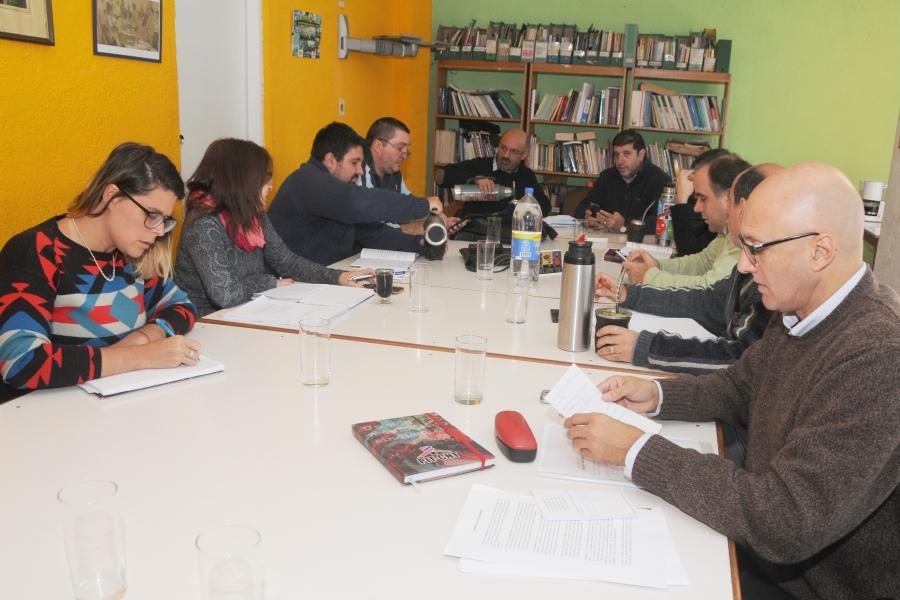 Amplio plan de movilización analizará la Mesa Representativa del PIT-CNT el viernes 3 de junio