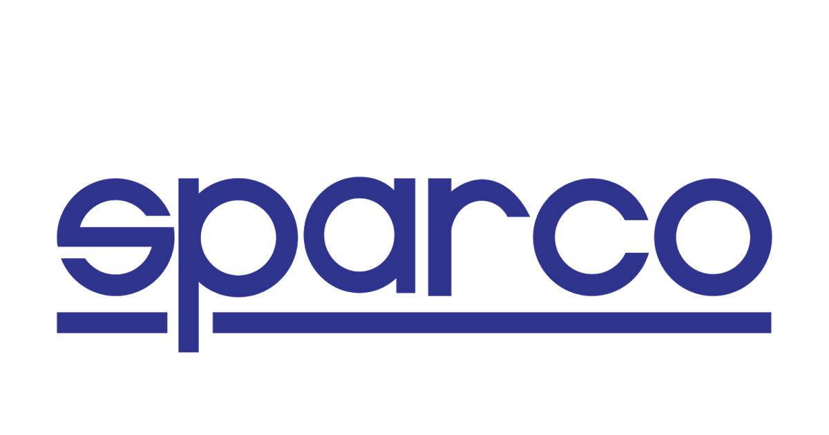 Sparco-logo-vector