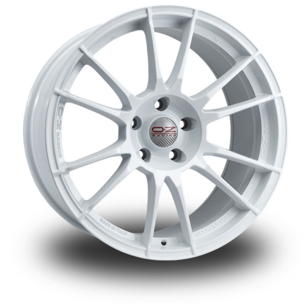 Oz ultraleggera white