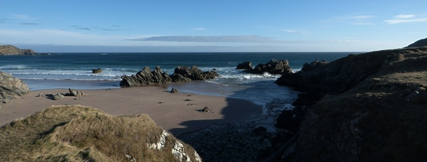Durness - Day 3 in the Masterplan