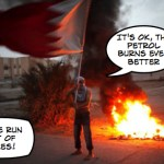 Teams admit Bahrain Grand Prix heat concerns