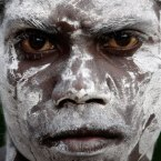 Aborigines-possess red bull racing