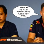Red Bull sign long term scapegoat replacement