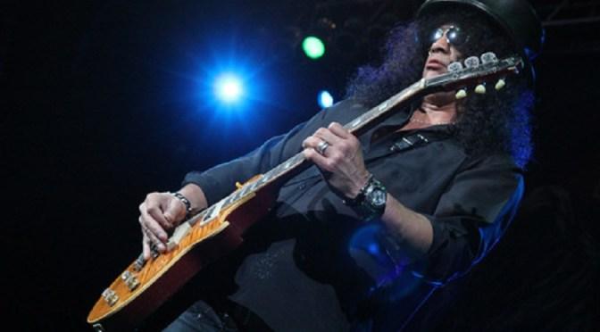 Slash featuring Myles Kennedy