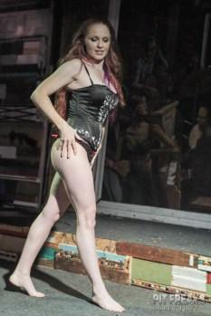 Scarlett D'vine