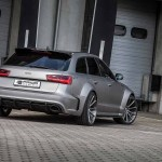 Prior Design Audi A6 S6 Rs6 Avant 2015 2018 Pitlane Tuning Shop