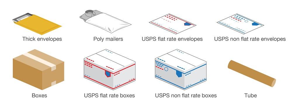 postal changes for meter