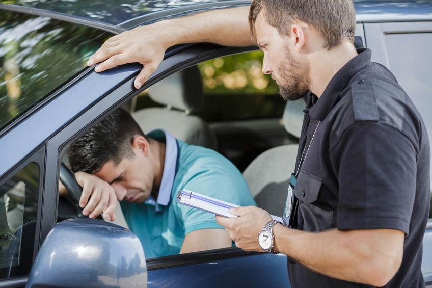 Texas DWI Lawyer in Texas for Plea Bargaining