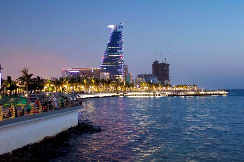 Saudi Arabia to host F1 street race in Jeddah in 2021 - Pitpass.com