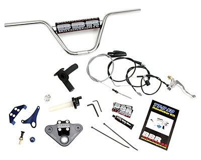 Pit Power Sports BBR-Yamaha-TTR50 Handlebar Kit 1-888-Pitpower