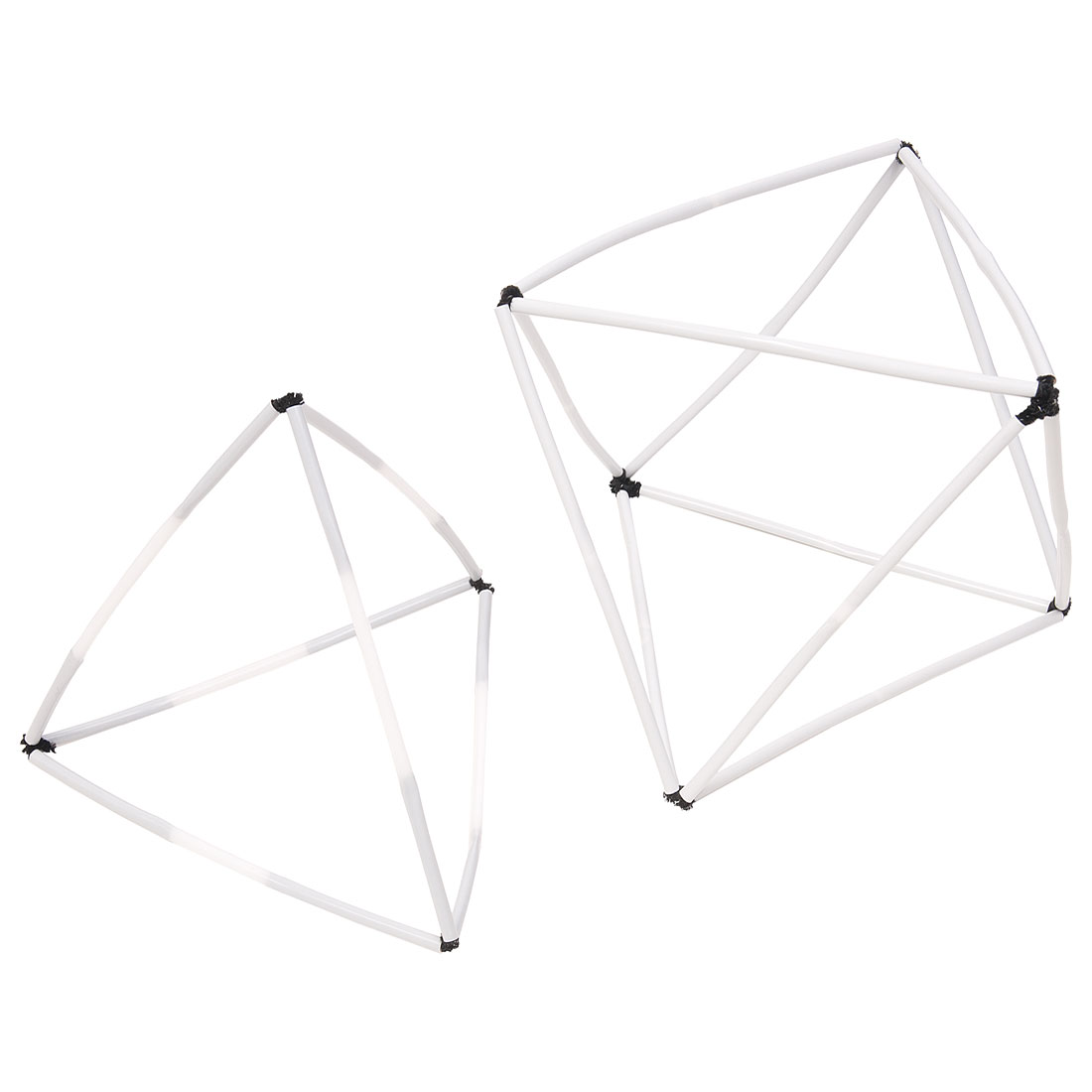 Art Straws for Structures (W52843)